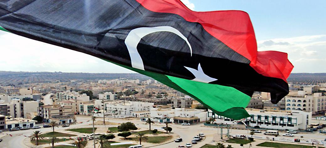 ليبيا على طريق الدولة الفاشلة
