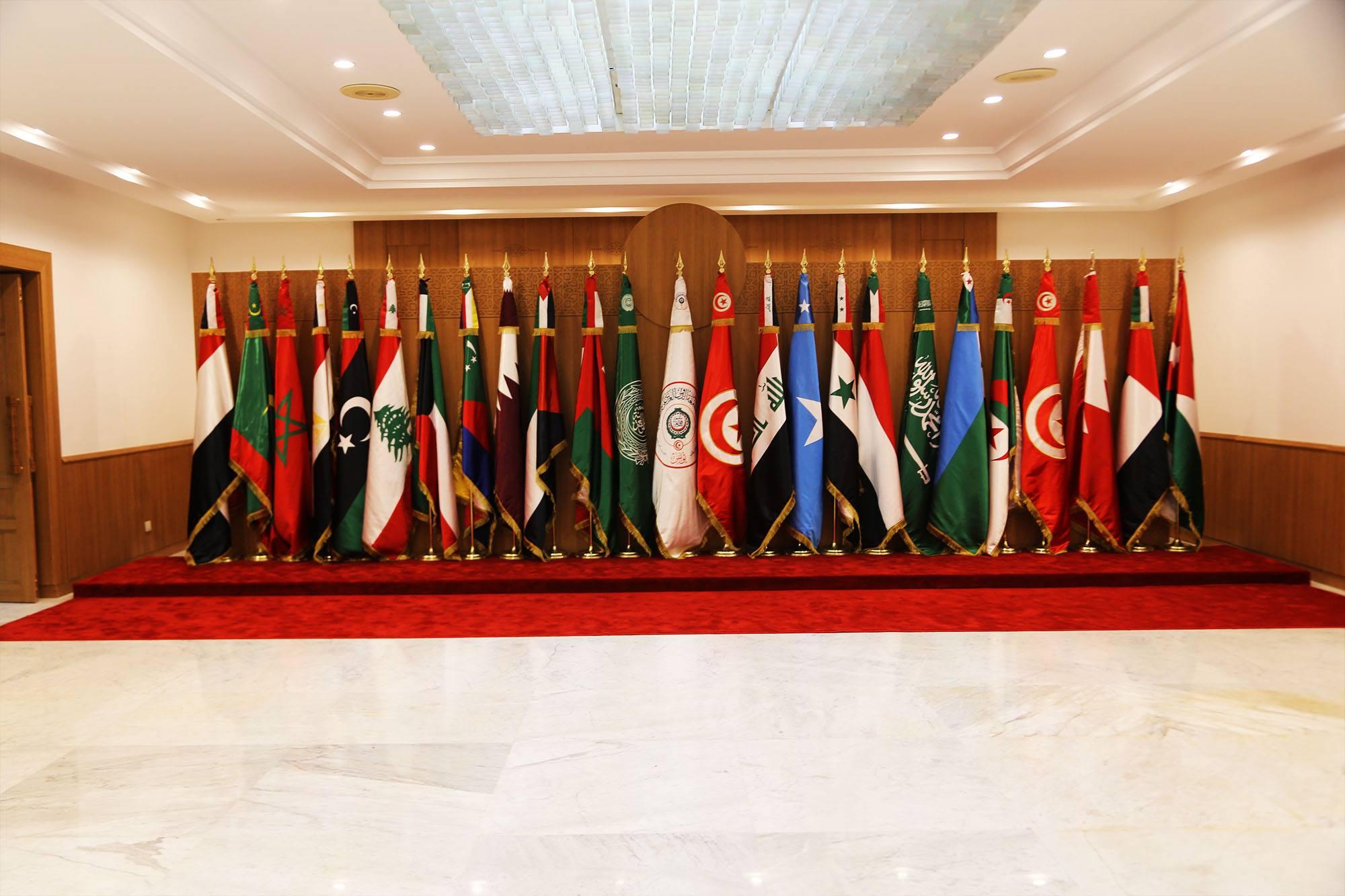 5 ملفات أمام المجلس الاقتصادي والاجتماعي في قمة تونس
