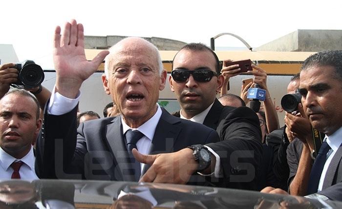 صحف عربية ودولية: قيس سعيد رئيسا لتونس بإجماع كبير