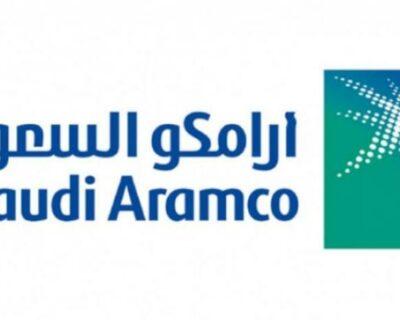 ادراج أرامكو السعودية فاق أبل في السوق العالمية