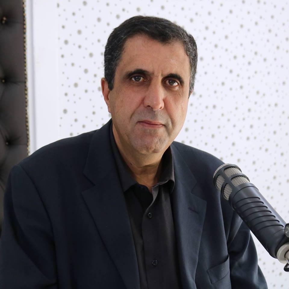 هشام الحاجي
