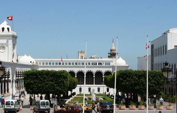 مقر الحكومة