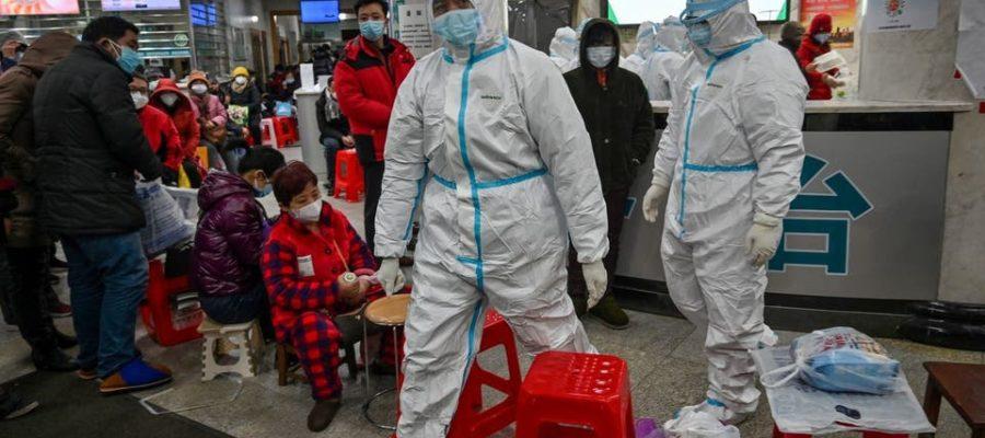 """الكورونا تتمدد .. منظمة الصحة العالمية تحذر من """"جائحة طويلة"""""""