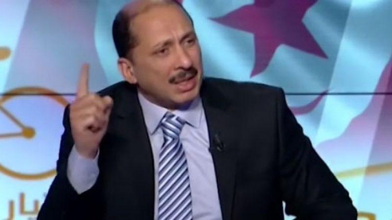 """عبو: """"حركة النهضة تثبت يوميا انها جماعة لا تفكر سوى في مصلحتها"""""""