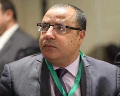 مشاورات تشكيل الحكومة: المشيشي يلتقي رئيس كتلة ائتلاف الكرامة
