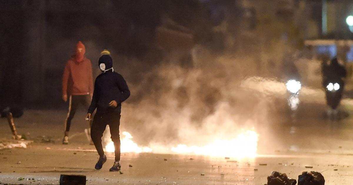 """كزدغلي/ قيس سعيد يربط """"الحراك الليلي"""": """"بجهة سياسية قد تكون تسعي لتحقيق الفوضى"""""""