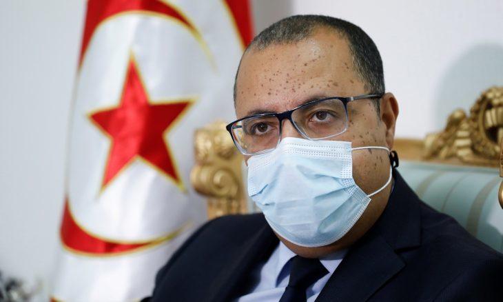 عاجل: هشام المشيشي يعلن عن حجر صحي شامل من 9 الى 16 ماي